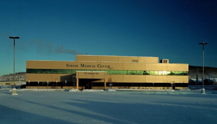 Steese Medical Center